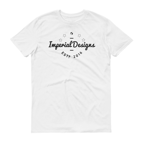 Imperial Designs EstD T-shirt