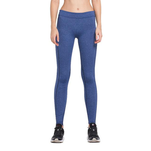 Berry - High Rise Comfort Stretch Yoga Pants