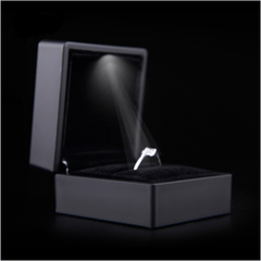 LED Ring Box