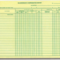 Auto Dealer Office Supplies and Forms
