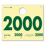 Car Repair Mirror Tags | US Auto Supplies