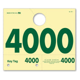 Vehicle Hang Tag | US Auto Supplies
