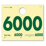 Automotive Repair Tags | US Auto Supplies