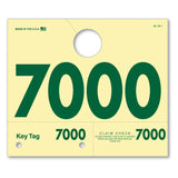 Service Repair Hang Tags | US Auto Supplies