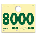Car Repair Shop Hang Tags | US Auto Supplies