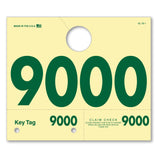 Car Dealership Service Tags | US Auto Supplies