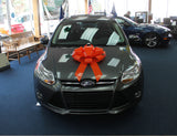 Orange Gift Bows | US Auto Supplies