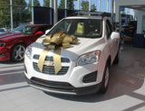 Giant Car Bow | US Auto Supplies