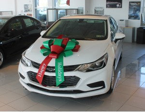 Holiday Bows | US Auto Supplies