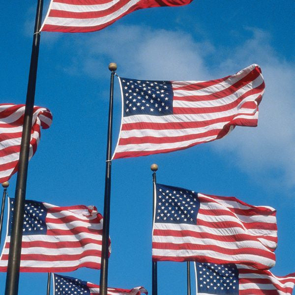 American Flags | US Auto Supplies