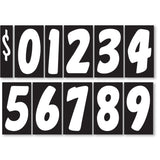 Car Window Numbers - US Auto Supplies