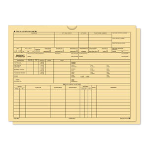 Employee File Folders | US Auto Supplies