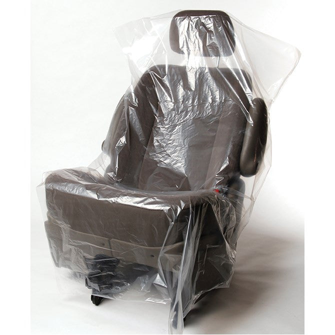 Plastic Auto Seat Covers | US Auto Supplies