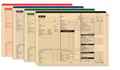 HD Dealer Record Envelopes | US Auto Supplies