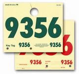 RL-78 Service Hang Tags - US Auto Supplies
