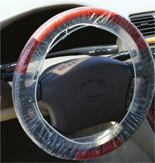 Steering Wheel Plastic Covers | US Auto Supplies