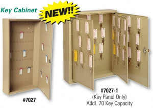 Auto Dealer Key Cabinet | US Auto Supplies