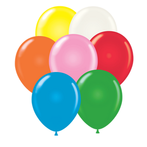 Car Dealership Balloons | US Auto Supplies