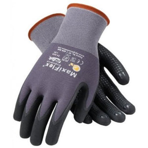 Nitrile Mechanics Gloves Us Auto Supplies Us Auto Supplies