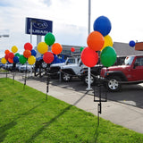 Reusable Balloon Cluster Kit | US Auto Supplies