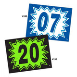 Windshield Year Stickers | US Auto Supplies