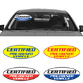 Car Windshield Stickers | US Auto Supplies