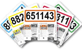 Auto Key Tags From US Auto Supplies