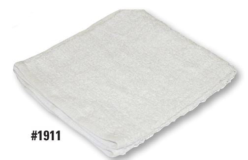 Cotton Terry Detail Towels | US Auto Supplies
