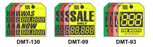 Digi-Tag Mirror Tags | US Auto Supplies