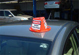 Magnetic Roof Hats | US Auto Supplies