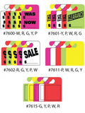 Rearview Mirror Tags | US Auto Supplies