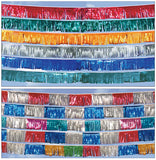 Metallic Fringe Streamers | US Auto Supplies