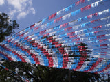 Metallic Streamers | US Auto Supplies