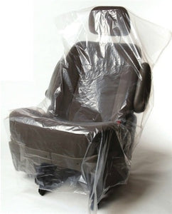Mechanic Seat Covers From US Auto Supplies
