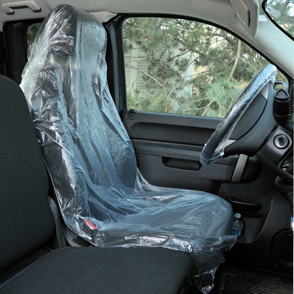 Mechanic Car Seat Covers | US Auto Supplies