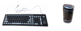 Rollable USB Keyboard | US Auto Supplies