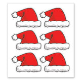 Car Window Santa and Holiday Decals | US Auto Supplies