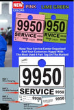 Auto Service Hang Tags | US Auto Supplies