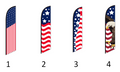 Swooper Flags | US Auto Supplies