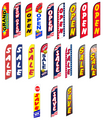 Swooper Flags For Sale | US Auto Supplies