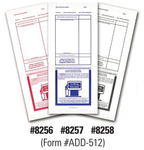 Addendum Stickers | US Auto Supplies