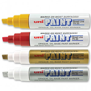 Window Paint Markers | US Auto Supplies