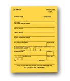 Vehicle Deal Labels | US Auto Supplies