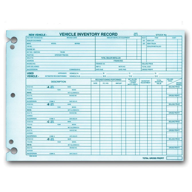 dealership washout record sheets used car dealerships us auto
