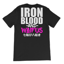 Iron x Blood x Waifus