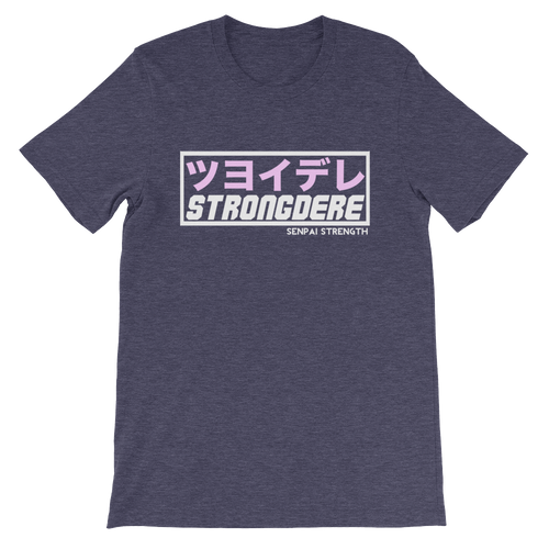 STRONGDERE Tee