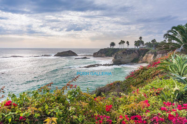 LAGUNA BEACH CLIFFSIDE