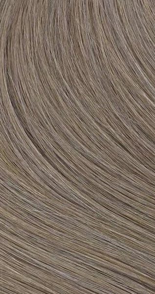 Ash Blonde (#18A) Remy Tape-In Hair Extension
