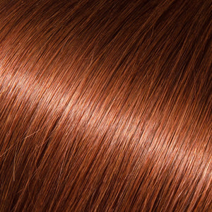 Copper Penny (#33) Remy Tape-In Hair Extension