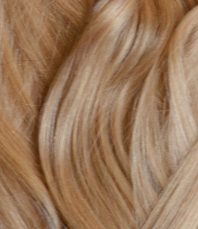 Rooted Remy Tape In Hair Extension Color 4 Chocolate Brown Into 16